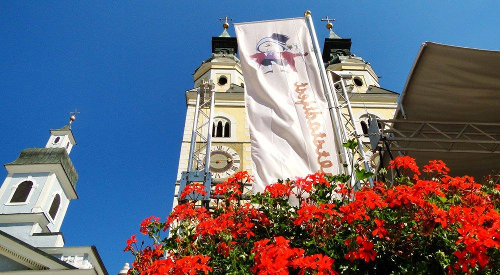 Urlaub in Brixen - Der Brixner Dom