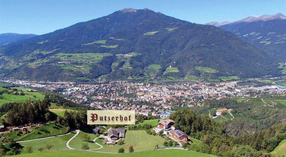 Der Putzerhof - Bauernhofurlaub in Südtirol