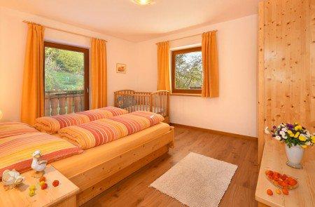 Ferienwohnungen in Brixen/ Eisacktal am Putzerhof