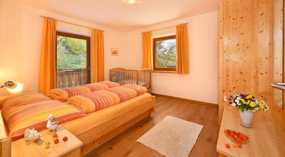 Unsere Ferienwohnungen in Brixen/ Eisacktal