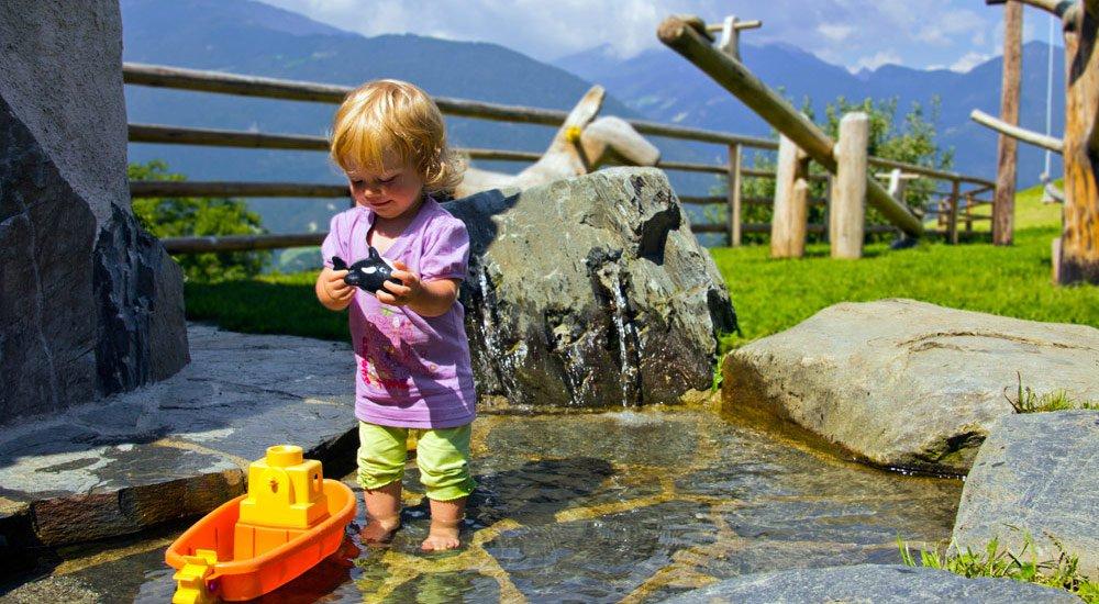 Unser familienfreundlicher Kinderferienhof in Südtirol