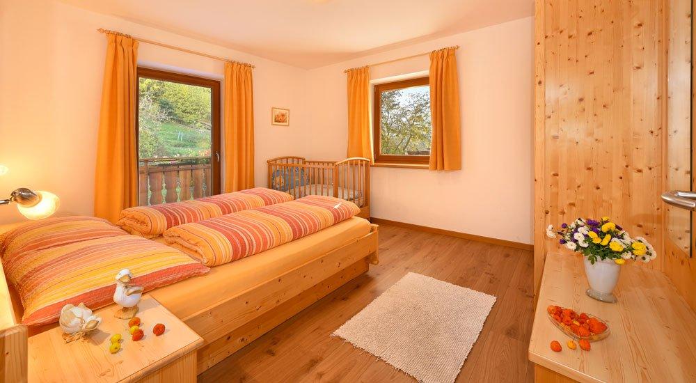 Appartamenti al Putzerhof – Maso in Alto Adige