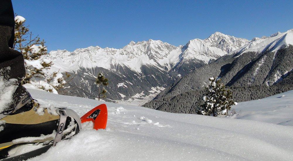 Vacanze Escursioni invernali