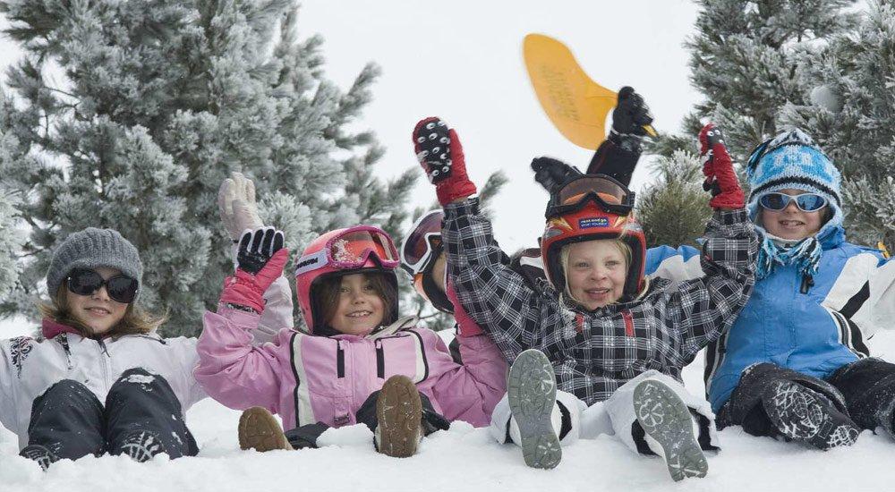 Skischule Plose – Skiurlaub mit Kindern