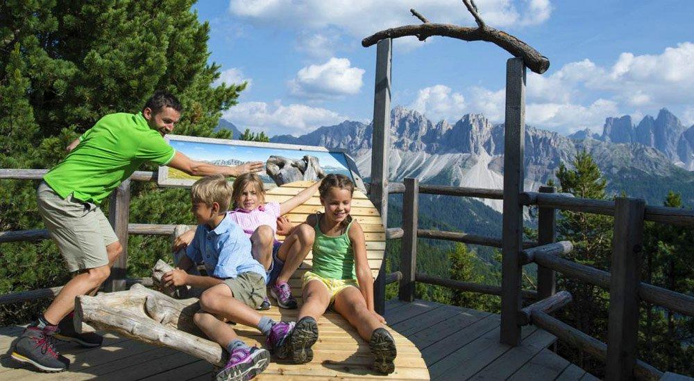 Das Outdoorcenter Plose – Freizeitvergnügen in den Sommerferien