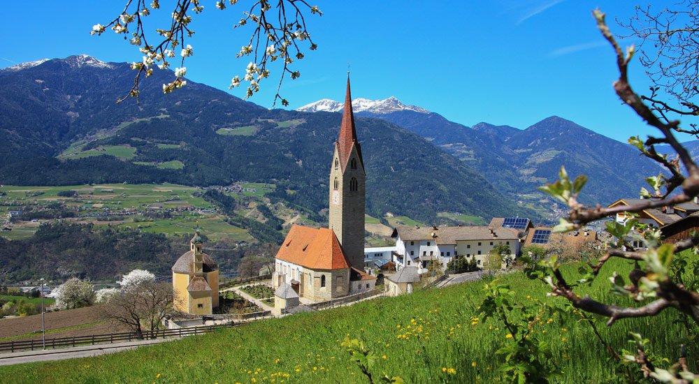 Urlaub in Brixen/ Plose - Ortschaft St. Andrä