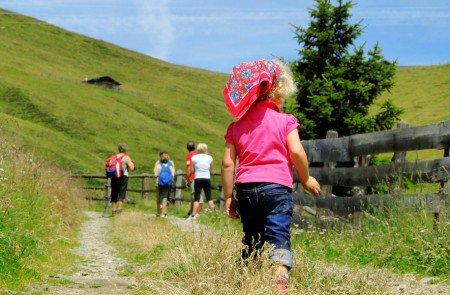Günstiger Urlaub im Mai mit Kindern