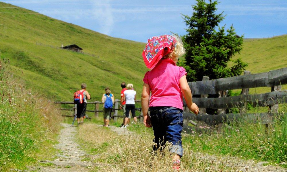 Vacanze convenienti con bambini a maggio