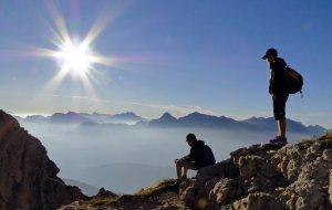 Aktivurlaub mit Kindern in Südtirol