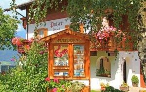 Ferienbauernhof Putzerhof