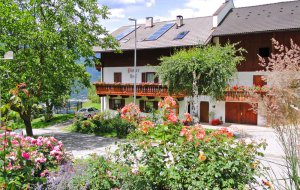 Ferienbauernhof Südtirol