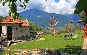 Kinderbauernhof in Brixen - Südtirol