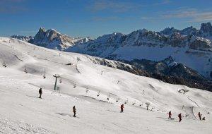 Skigebiet Plose
