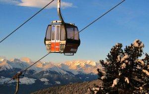 Skiurlaub Plose Brixen