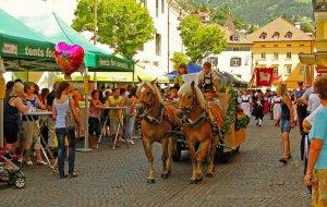 Altstadtfest Brixen