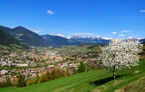Vacanze a Bressanone - Valle Isarco