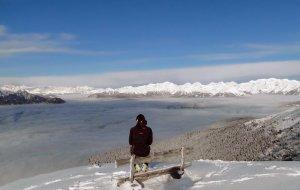 Vacanze invernali nelle Alpi