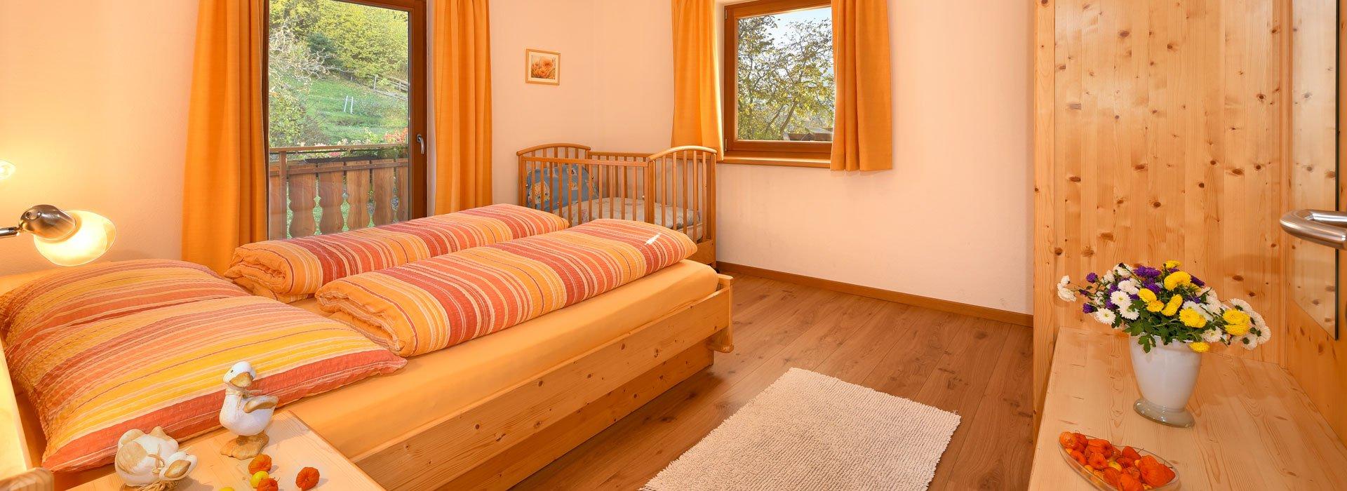 ferienwohnung f r 6 personen die ger umige putzerhof. Black Bedroom Furniture Sets. Home Design Ideas