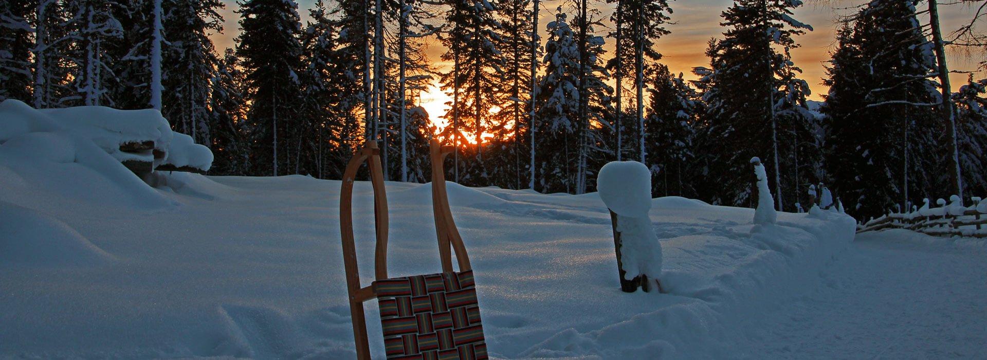 winterurlaub-rodeln
